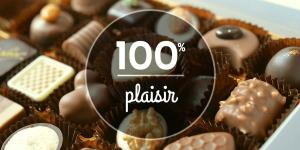 100 % plaisir