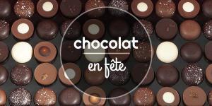Chocolat en fête