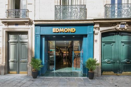 Edmond, le sans gluten
