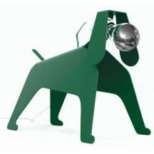 9. Lampe Moondog, Thomas de Lussac.
