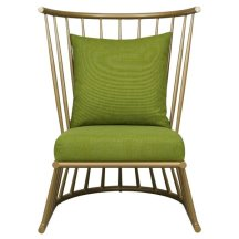 5. Fauteuil Windsor, Hamilton Conte Paris