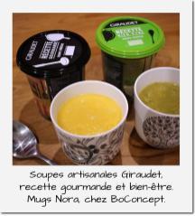 Giraudet + BoConcept