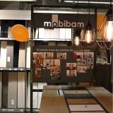 Mobibam au BHV Marais