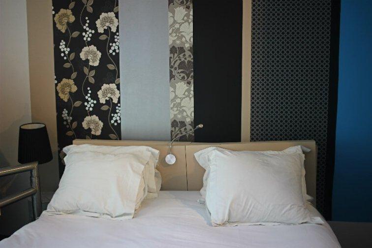 Hôtel Le Dormeur du Val