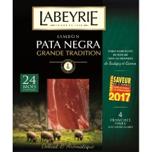 Pata Negra Grande Tradition, Labeyrie.