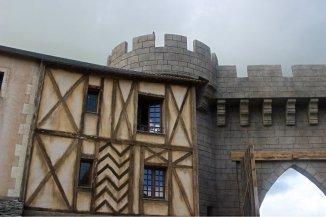 La Citadelle.