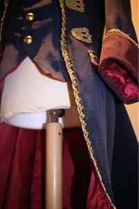 Mousquetaire de Richelieu.
