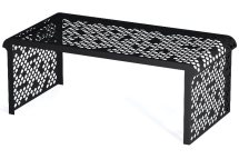 Table Ryb Black, Exsud.