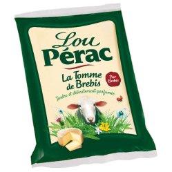 Tomme de Brebis, Lou Pérac.