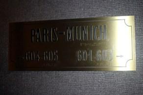 Hôtel Whistler Paris.