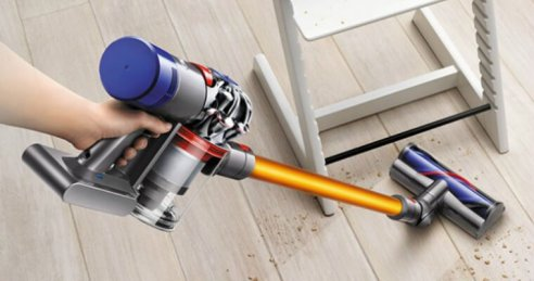 V8 Absolute, Dyson.