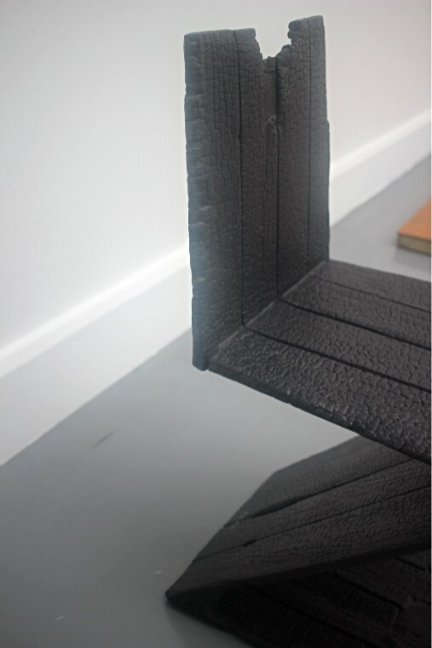 Where there's smoke, ZigZag Chair (2004).