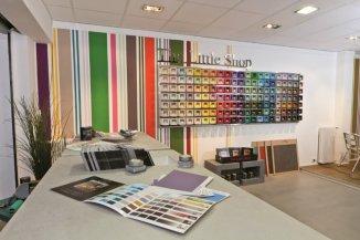 2. Little Shop of Colors.