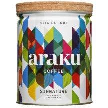 Café en grain Araku Signature.