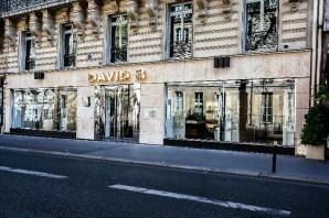 Showroom David B