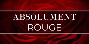 Absolument rouge