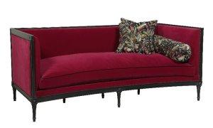 Un canapé qui a du style !