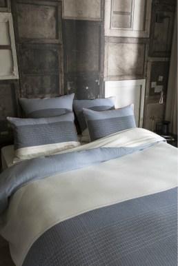 Parure de lit Auteuil