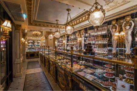 Café Pouchkine