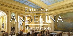 Angelina, l'institution