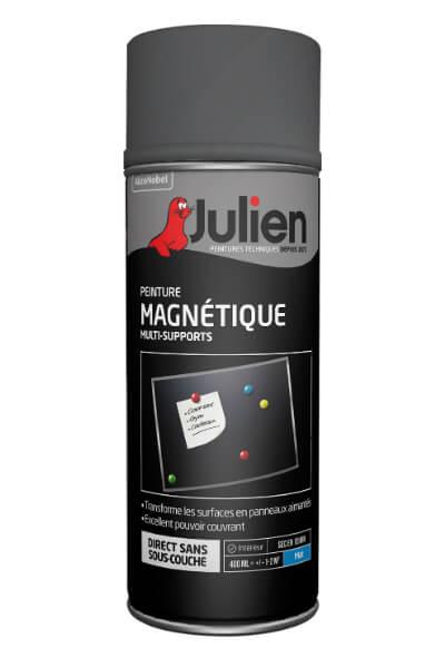 Aérosol magnétique, Julien, 14,90 €