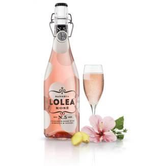 Lolea Rosé n°5