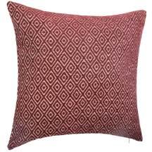 1. Coussin motif géométrique, Atmosphera