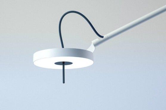 1. Lampe MyLiFi, Laurie Lumière