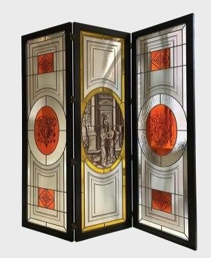 Arts décoratifs & Arts du feu