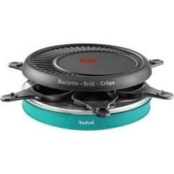 Appareil à raclette RE129412, Tefal