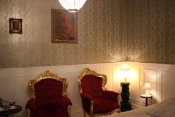 Chambre Jasmin