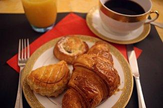 Petit-déjeurner