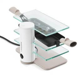 Raclette 2 transparence Minéral, Lagrange