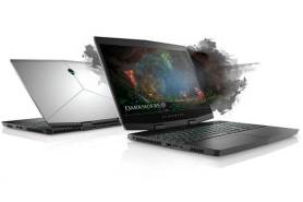 Alienware m15, Dell