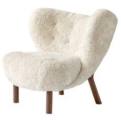 Little Petra VB1 peau de mouton & Tradition, Silvera