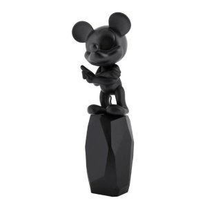Mickey s'invite sous le sapin