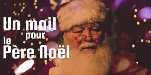 Un mail pour le père Noël