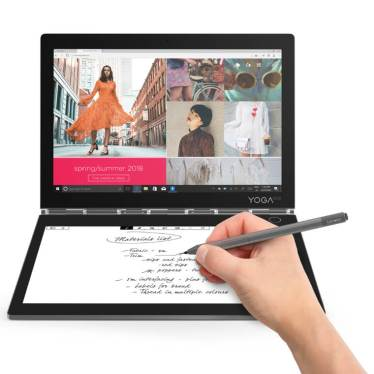 Yoga Book, Lenovo