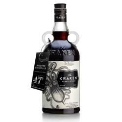 Black Spiced, Kraken 47°
