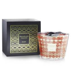 8. Bougie Max 10 Holiday Season In Brussels, Baobab Collection