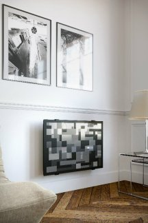 1. Campaver Select Pixel horizontal, Campa