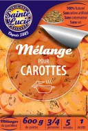 Mélanges pour Carottes, Sainte Lucie