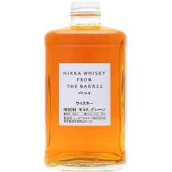 Nikka From The Barrel, Le Repaire de Bacchus