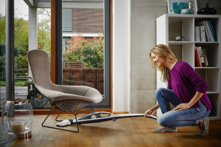 Regulus PowerVac 2 en 1, Leifheit