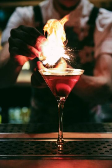 3. Cocktail Eroticool, Bar No Entry