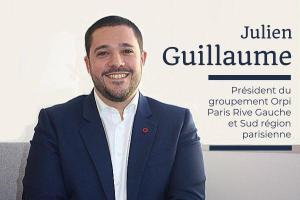 Read more about the article Julien Guillaume
