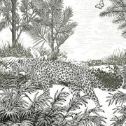 2. Amazone Panthère, Isodore Leroy
