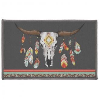6. Tapis Indian Folk, Gifi