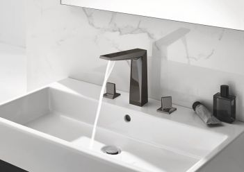 1. Allure, Grohe