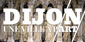 Read more about the article Dijon, une ville à p[art]